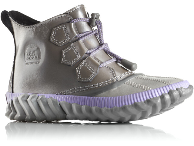 Sorel Out N About II Shoes Barn quarry/chrome grey